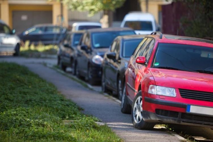 Парковки в Германии