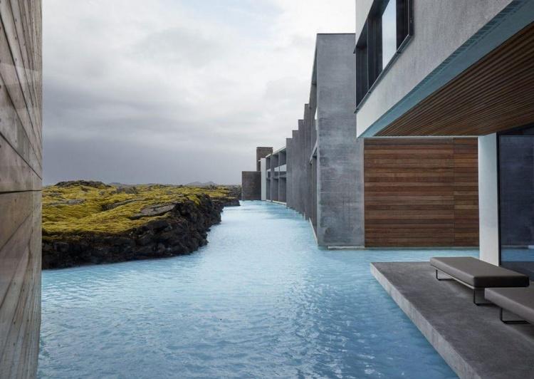 Blue Lagoon Retreat Исландия