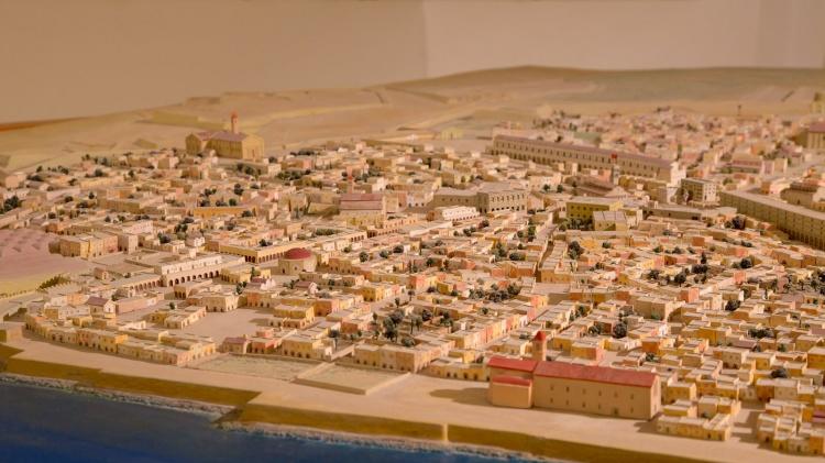 Исторический музей в Ираклионе, достопримечательности Крита