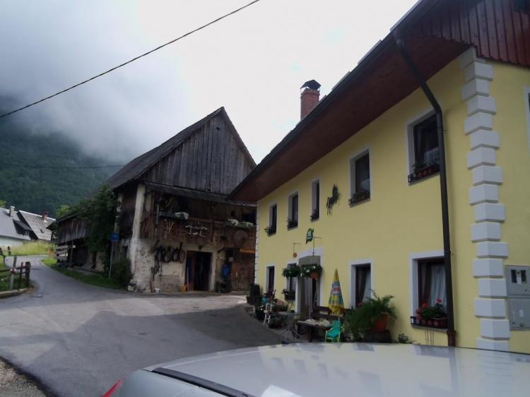 Отели в Бохинь