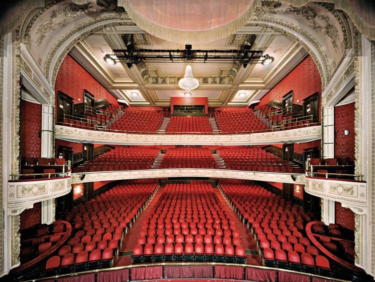 Королевский театр Александра в Торонто