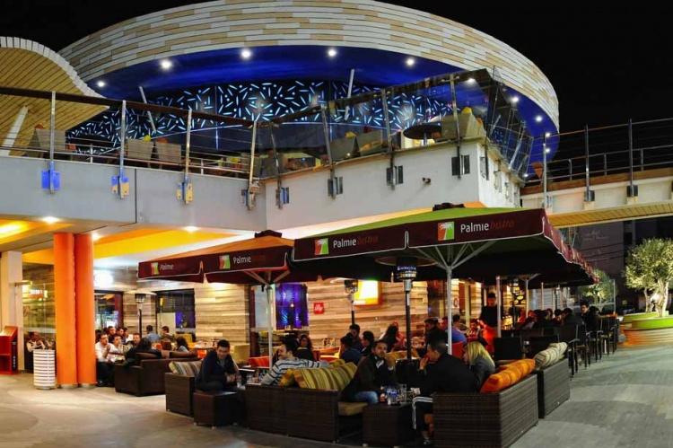 Торговые центры Крита