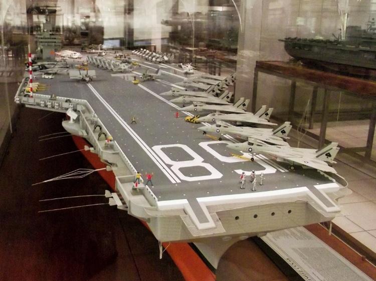 Военно-морской музей Монако