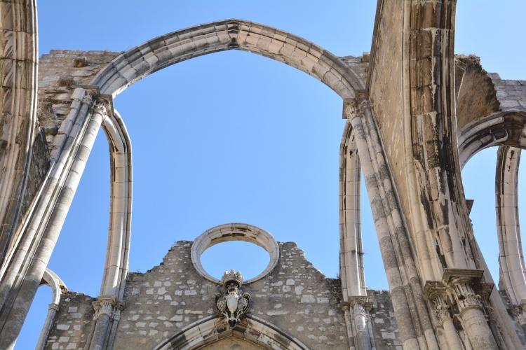 Кармелитский монастырь, фото