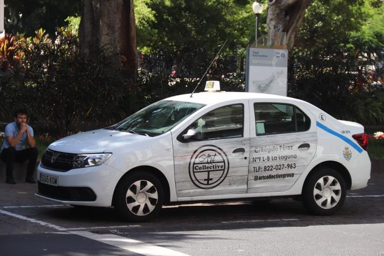 Такси Тенерифе