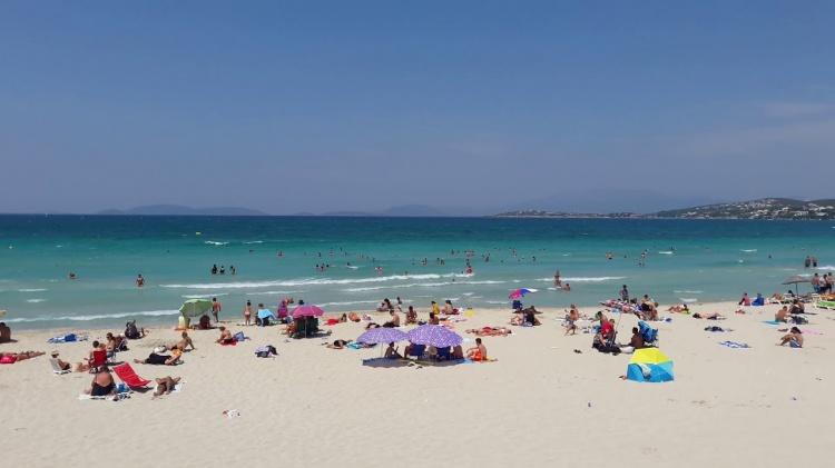 Пляжи Ылыджа, Чешме, Турция