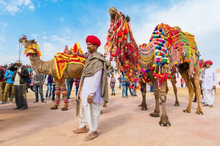 Фестивали в Египте