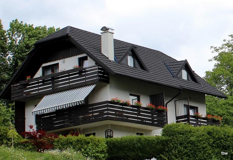Домик в Бовец, Apartments Tatjana