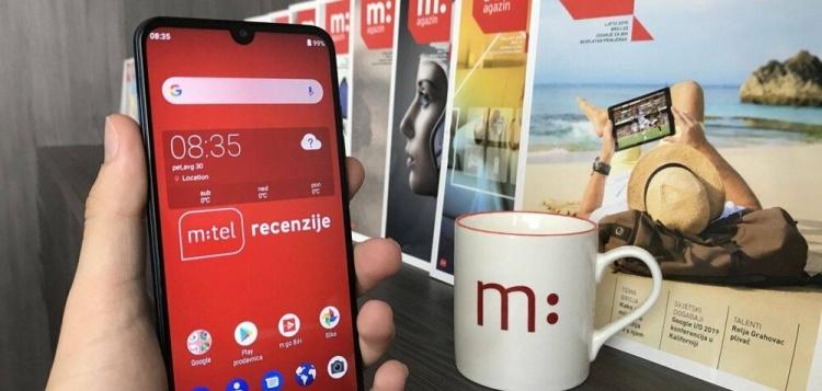 Черногория, мобильная связь