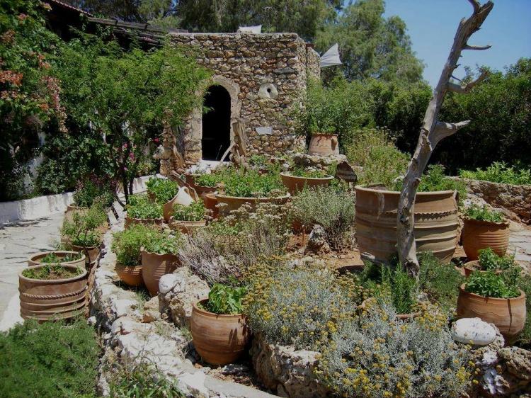 Музей под открытым небом, Крит