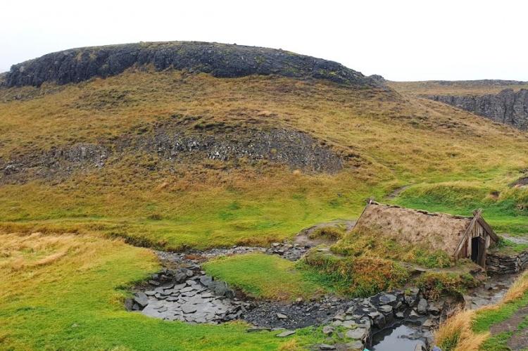 Холмы Исландии