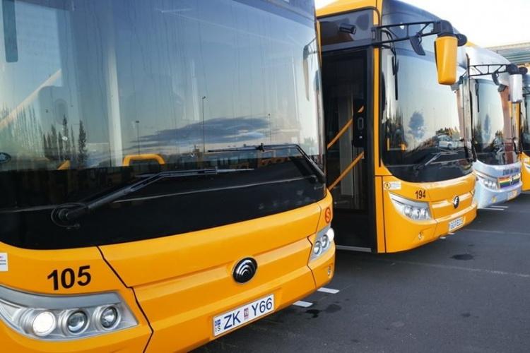 Городской транспорт в Рейкьявике