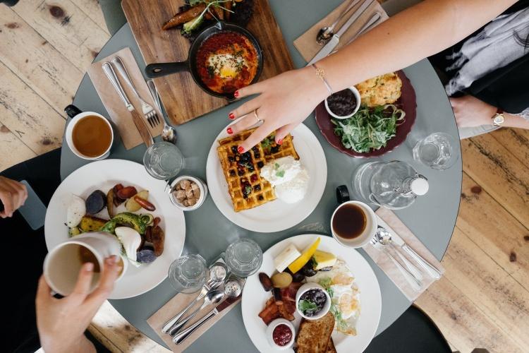 Как работают кафе и рестораны в Германии