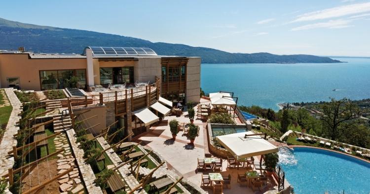 Lefay Resort & Spa Италия