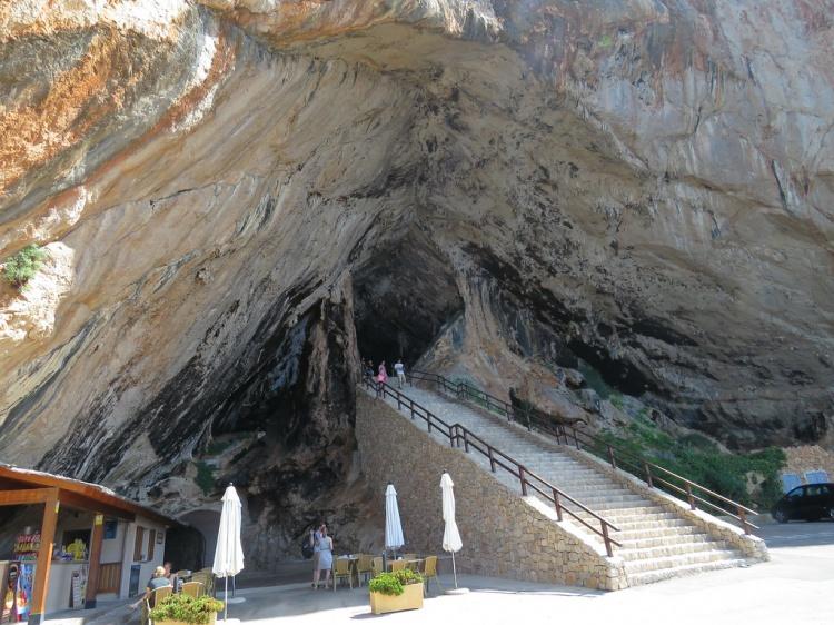 Пещеры Арта, достопримечательности Майорки