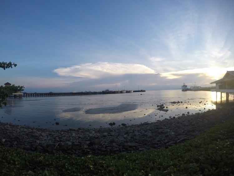 Пляжи острова Самуи, Таиланд