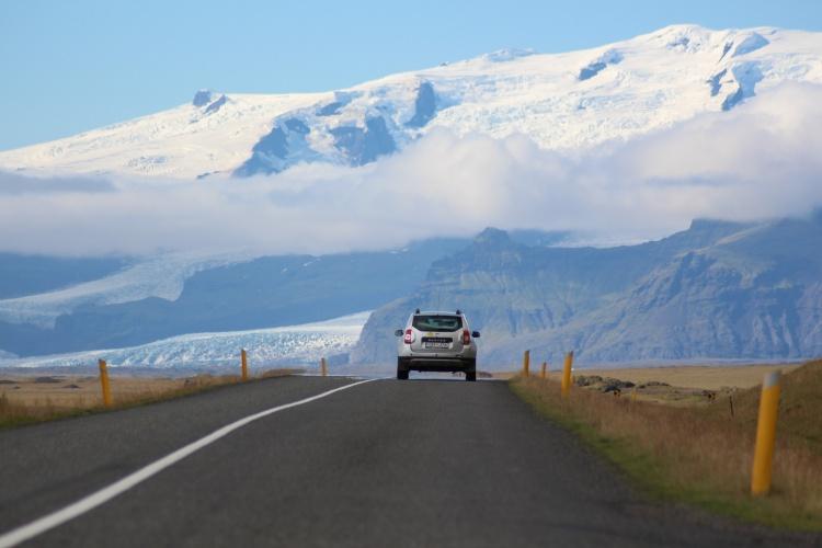 Поездки по Исландии