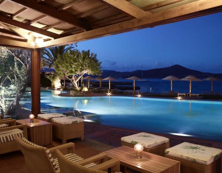 Porto Elounda Golf&Spa Resort