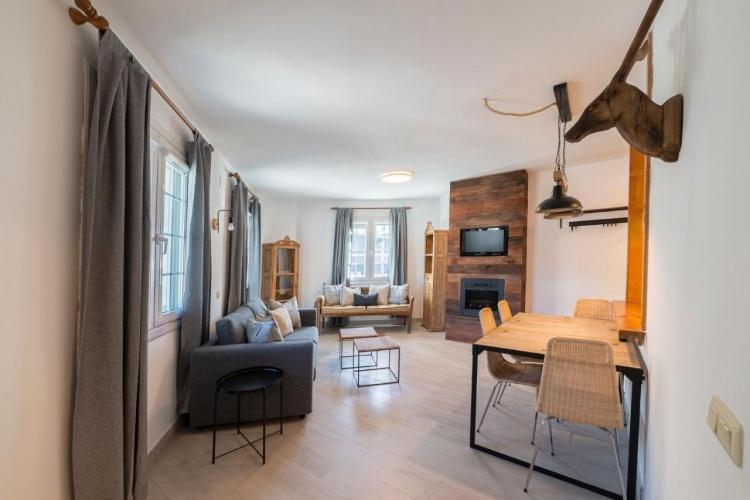 Bed&Snow apartments в Сьерра Неваде
