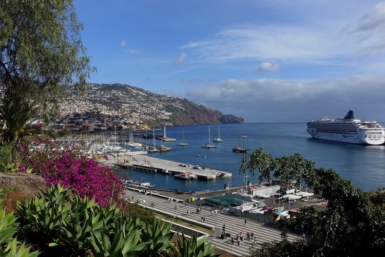Португалия, Мадейра
