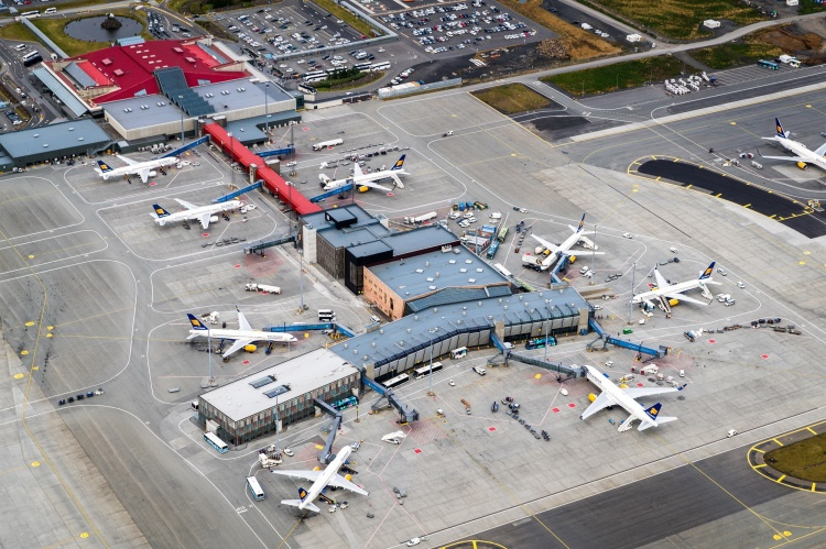 Аэропорт Рейкьявика