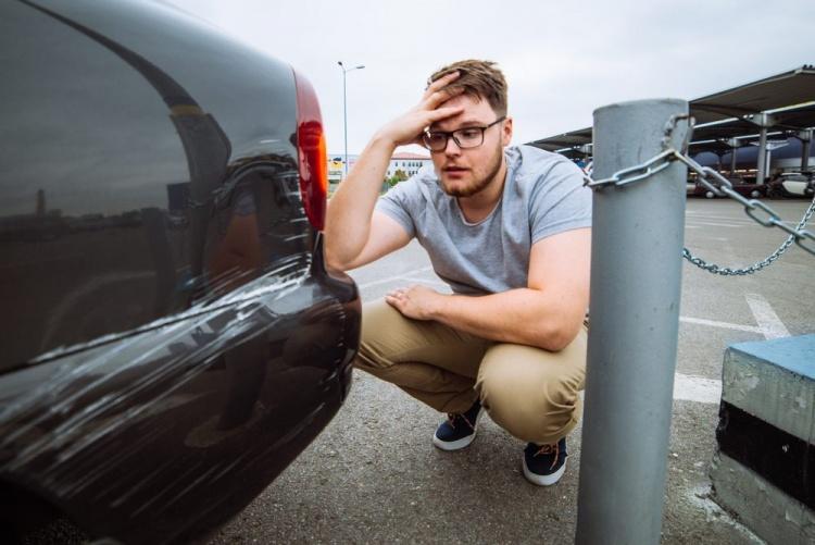 Страховка арендованного авто в Германии