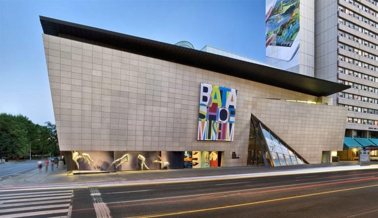 Музей обуви Бата в Торонто