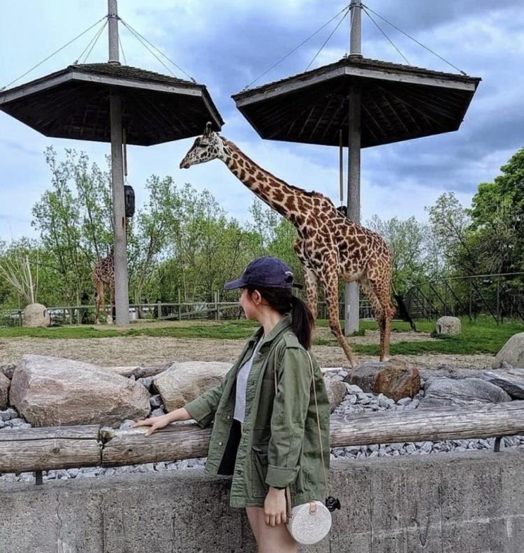 Toronto Zoo
