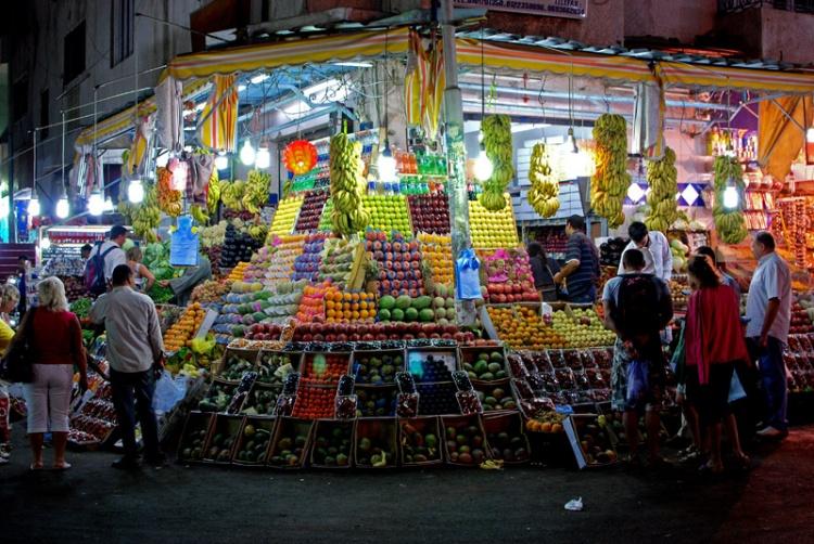 Покупки, культура и традиции Египта