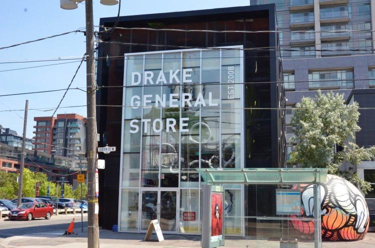 The Drake Hotel General Store в Торонто
