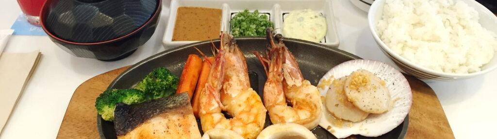 Традиционная кухня Таиланда