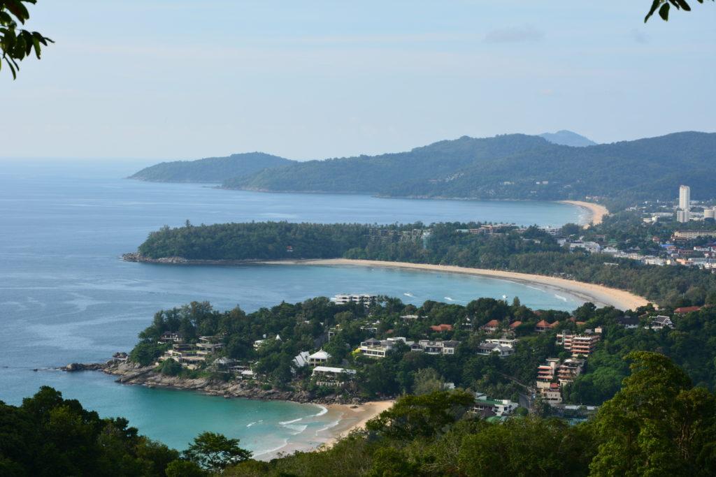 Тайские пляжи