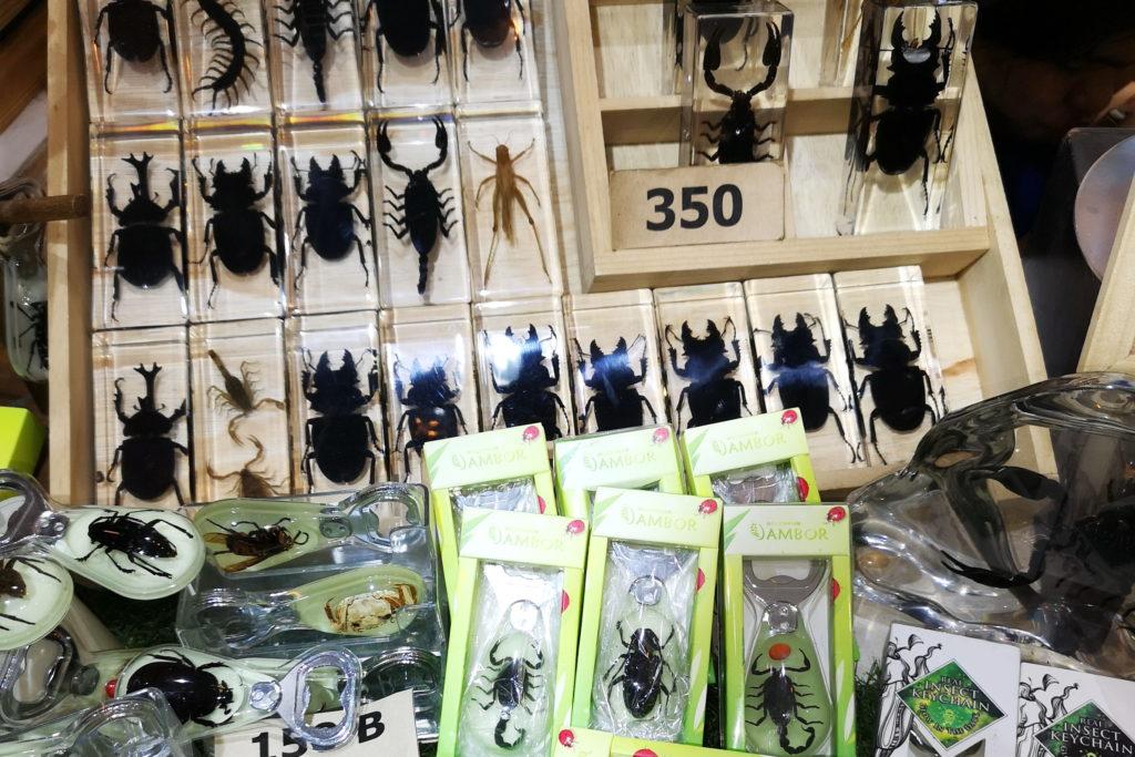 Сувениры Таиланда