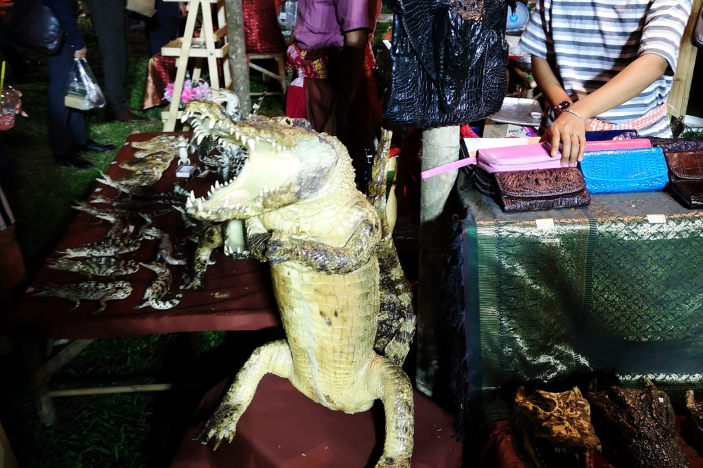 Экзотические сувениры Таиланда