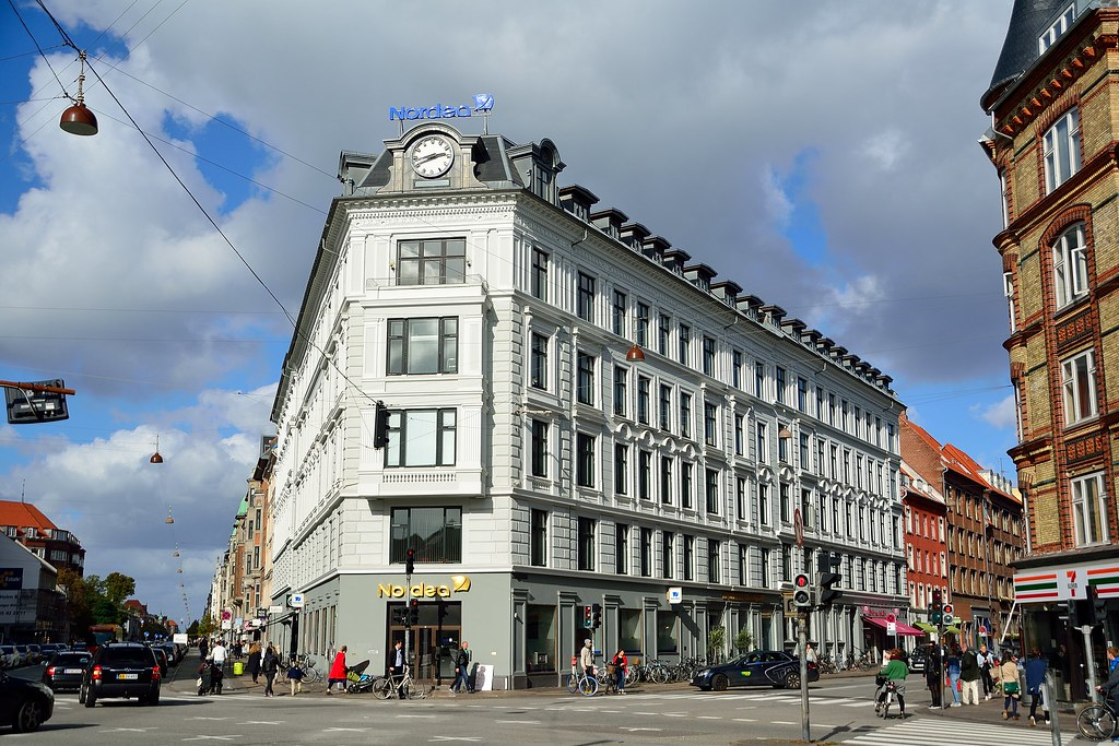 Эстербро район, Копенгаген