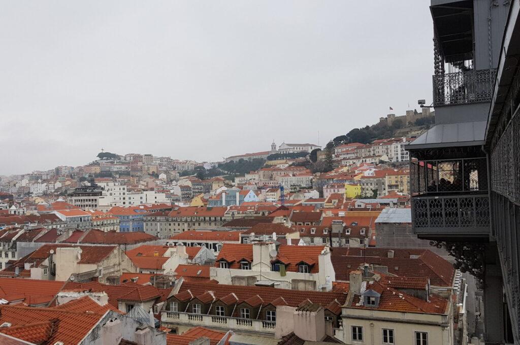 Португалия:отдых с детьми