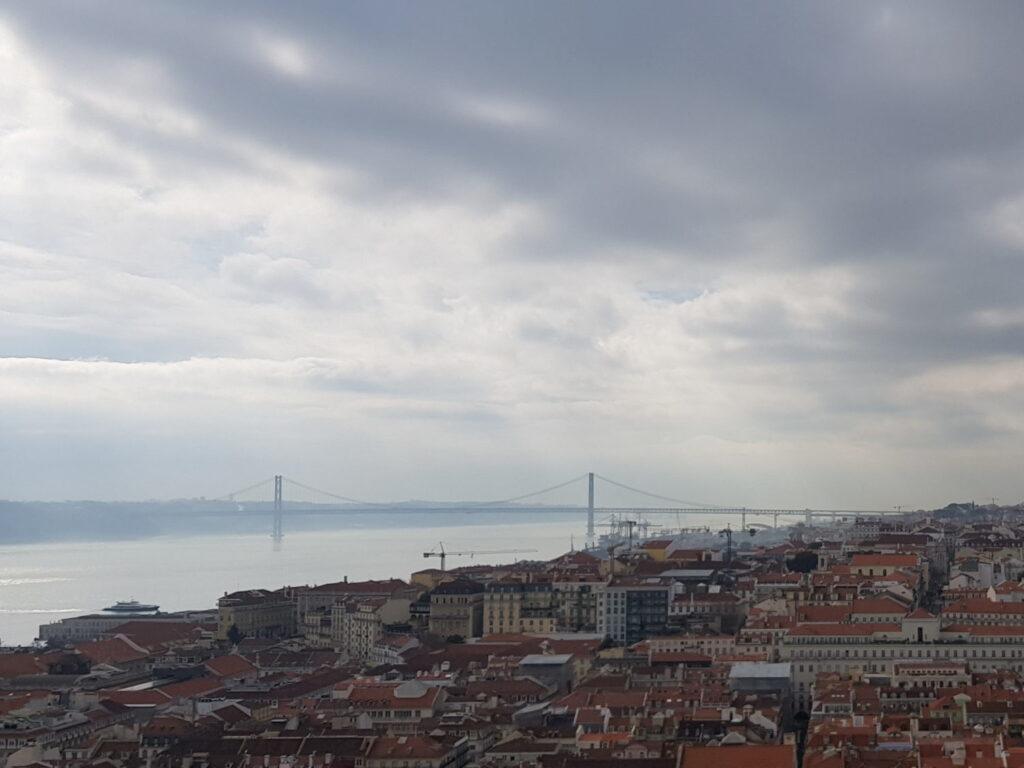 Португалия и погода