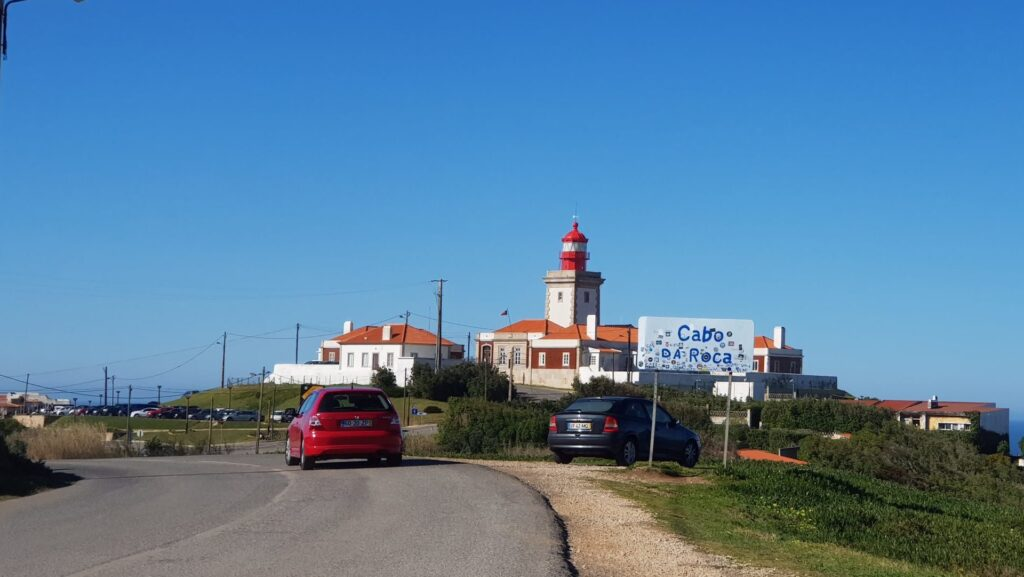 Авто в Португалии