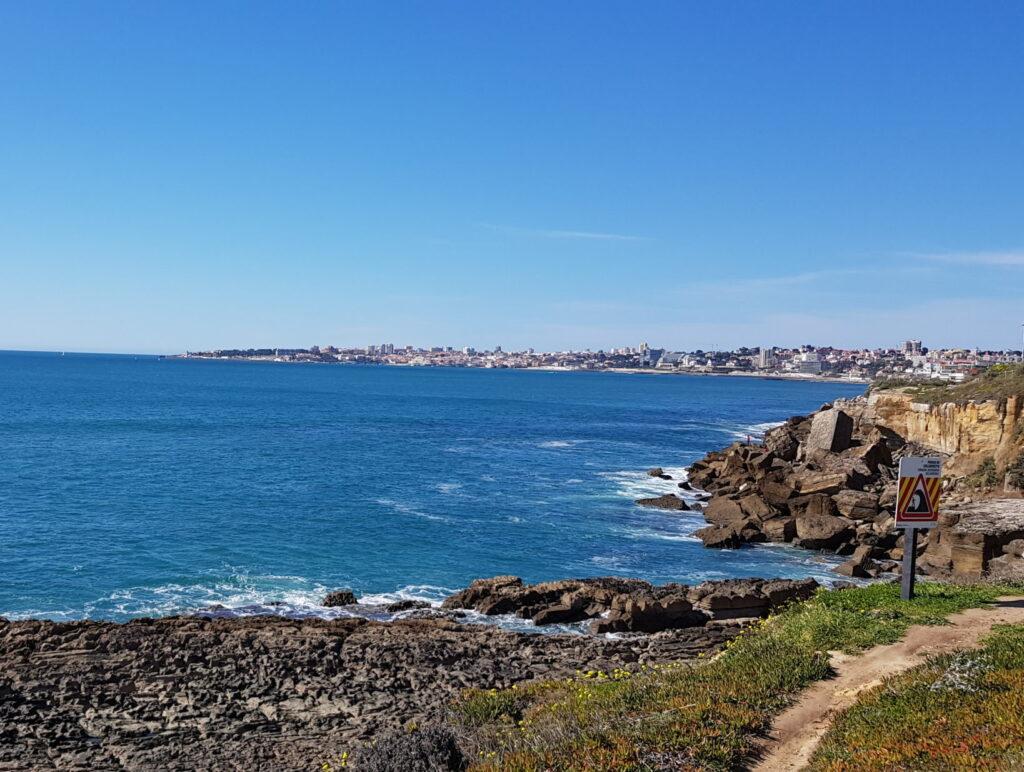 Весна в Португалии