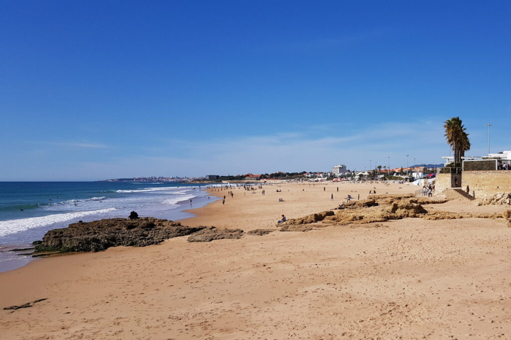 Португалия: пляжный отдых с детьми