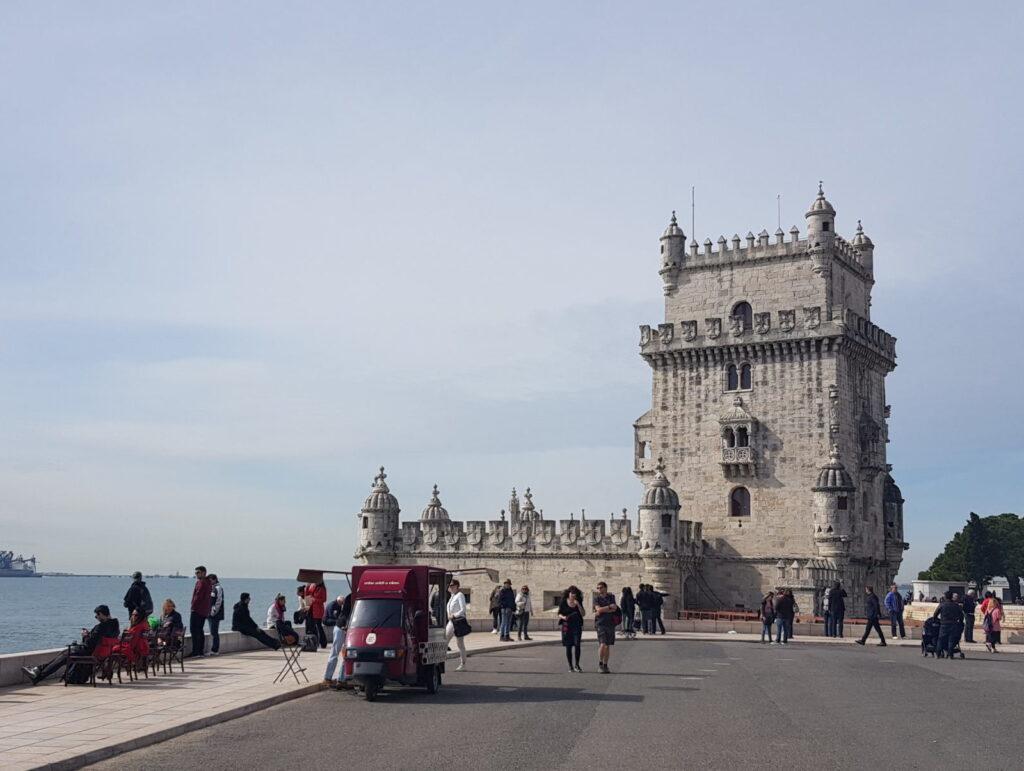 Португалия Июль