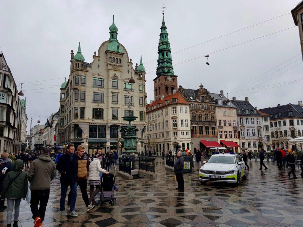 Христиания Копенгаген, фото
