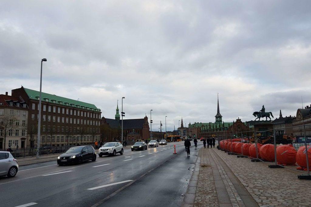 Аренда авто Копенгаген
