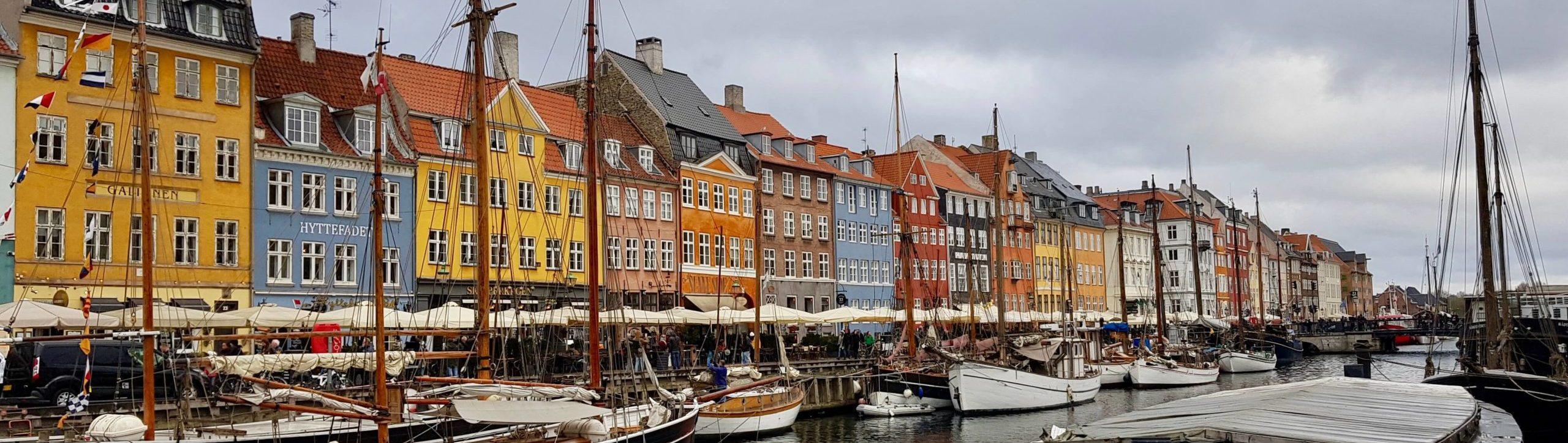 Нюхавн Копенгаген
