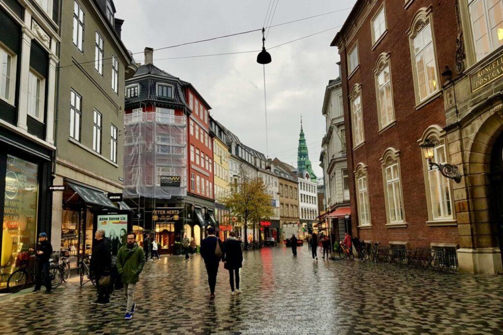 Культура Дании