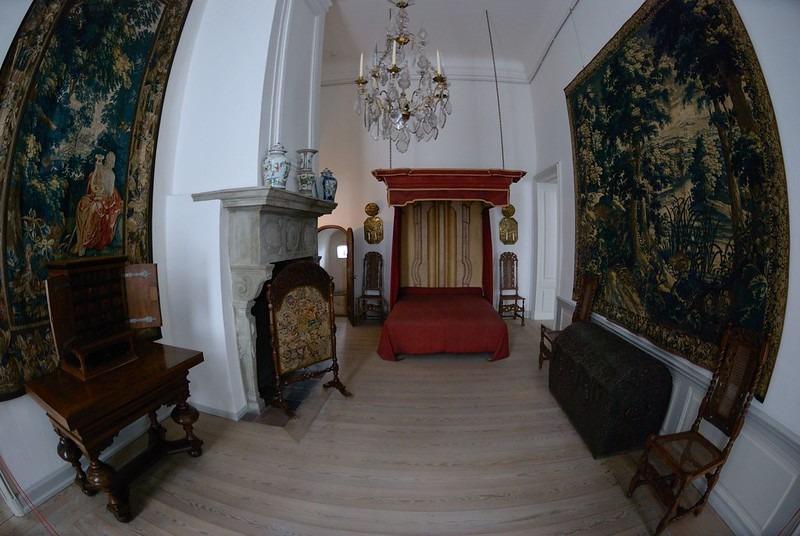 Замок Кронборг Хельсингер