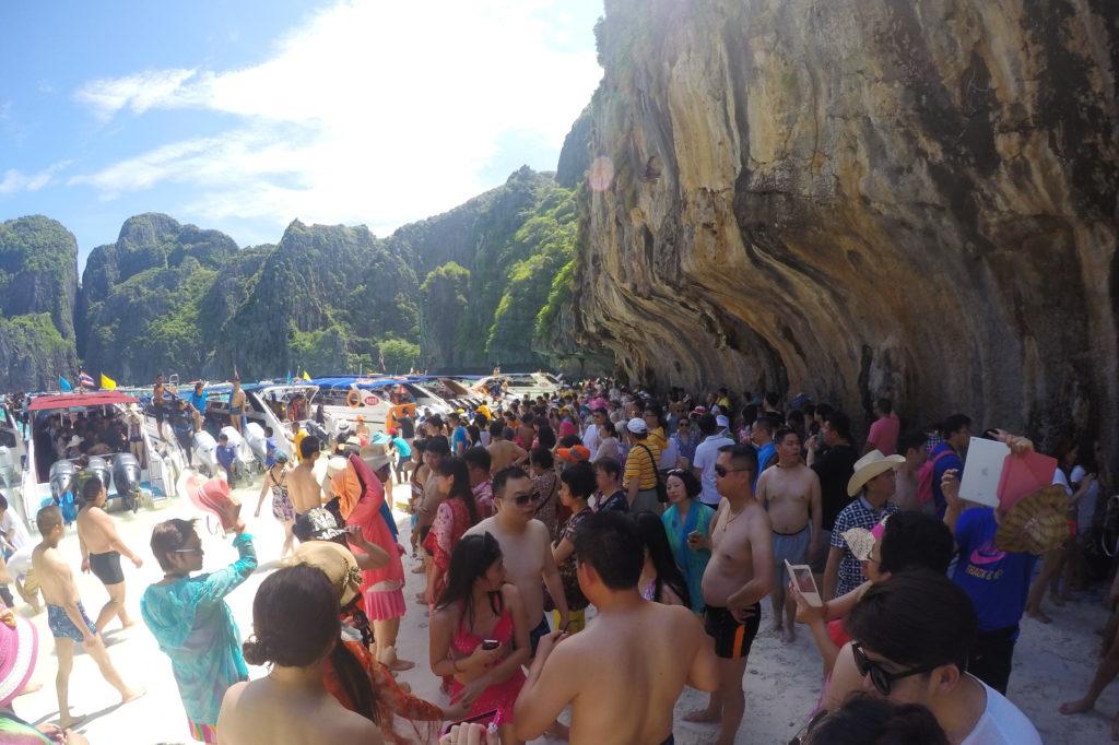 сезон в Таиланде