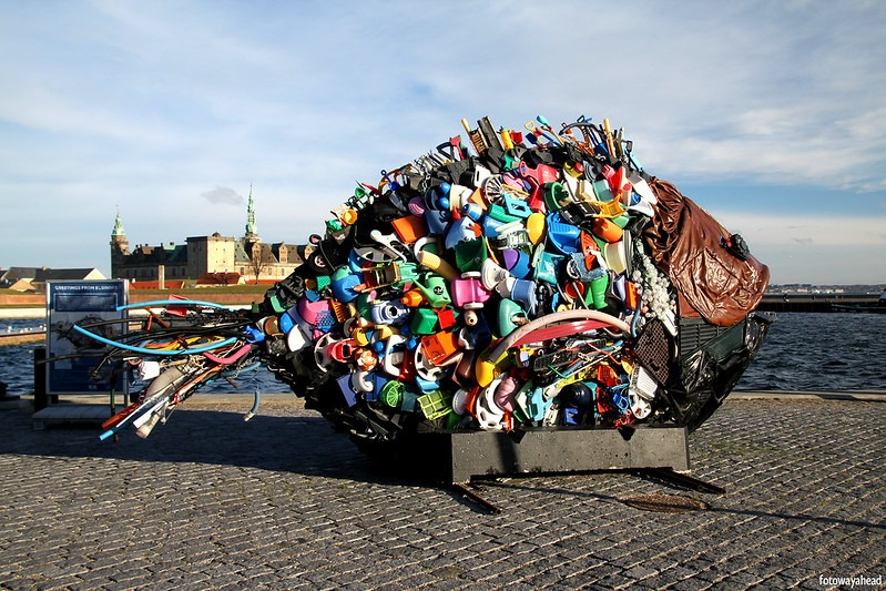 Кронборг Копенгаген