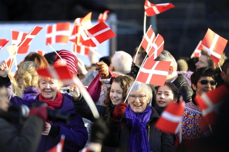 Датчане какие они