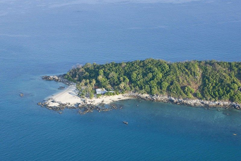 Остров Ко Бон